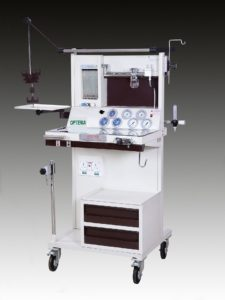 Anesthesia Workstation – Anesthesia Workstation Manufacturer from Kolkata